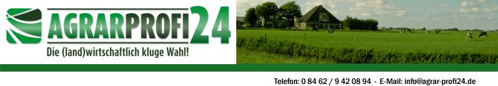 agrarprofi24 - Die (land)wirtschaftlich kluge Wahl !