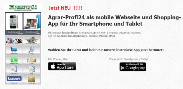 Shop-App